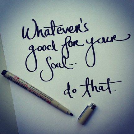 soul-care